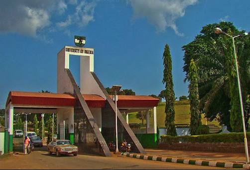 University-of-Nigeria-Nsukka-UNN-entrance-gate